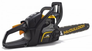 McCulloch CS380 chainsaw